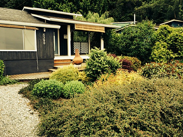 Photo 9: Photos: 5380 SINKU Road in Sechelt: Sechelt District House for sale (Sunshine Coast)  : MLS® # V1111951
