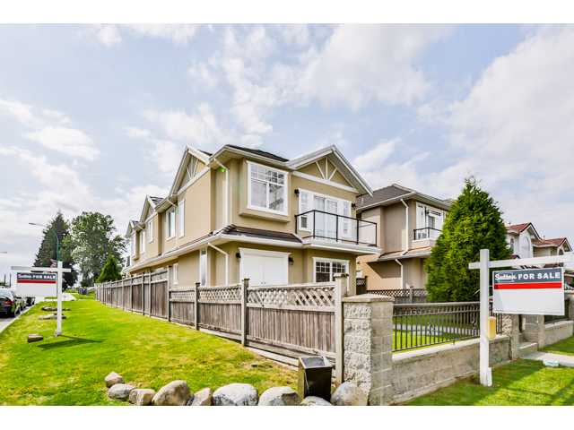 Main Photo: 7095 SPERLING Avenue in Burnaby: Highgate House for sale (Burnaby South)  : MLS®# V1122881