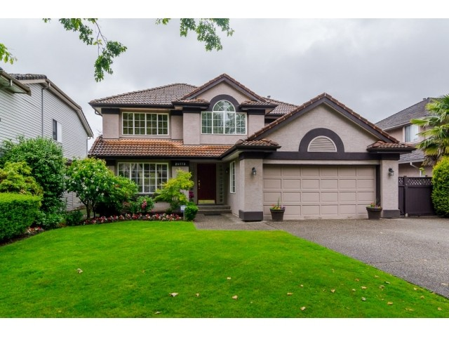 "Main Photo: 20773 90TH Avenue in Langley: Walnut Grove House for sale in ""FOREST CREEK"" : MLS® # F1442653"