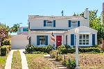 Main Photo: POINT LOMA House for sale : 3 bedrooms : 3337 Voltaire in San Diego