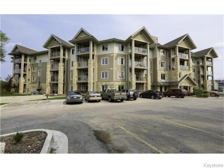 Main Photo: 1205 St Anne's Road in WINNIPEG: St Vital Condominium for sale (South East Winnipeg)  : MLS®# 1524018