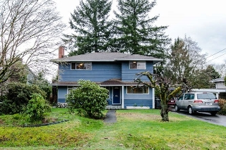 Main Photo: 7056 HILLVIEW Street in Burnaby: Government Road House for sale (Burnaby North)  : MLS(r) # R2039855