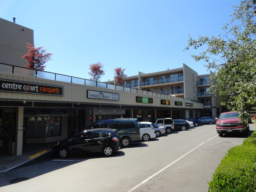 Photo 4: 202 1419 Stadacona Avenue in VICTORIA: Vi Fernwood Condo Apartment for sale (Victoria)  : MLS(r) # 362605