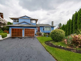 Main Photo: 4032 AYLING Street in Port Coquitlam: Oxford Heights House for sale : MLS® # R2074528