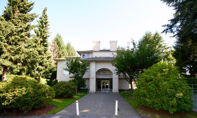 FEATURED LISTING: 204 - 33675 MARSHALL Road Abbotsford