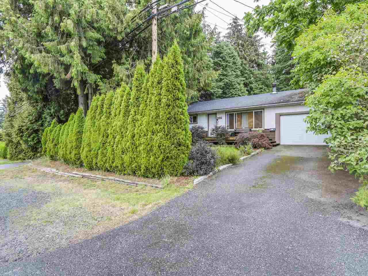 Main Photo: 2068 MCKENZIE Road in Abbotsford: Central Abbotsford House for sale : MLS® # R2087417