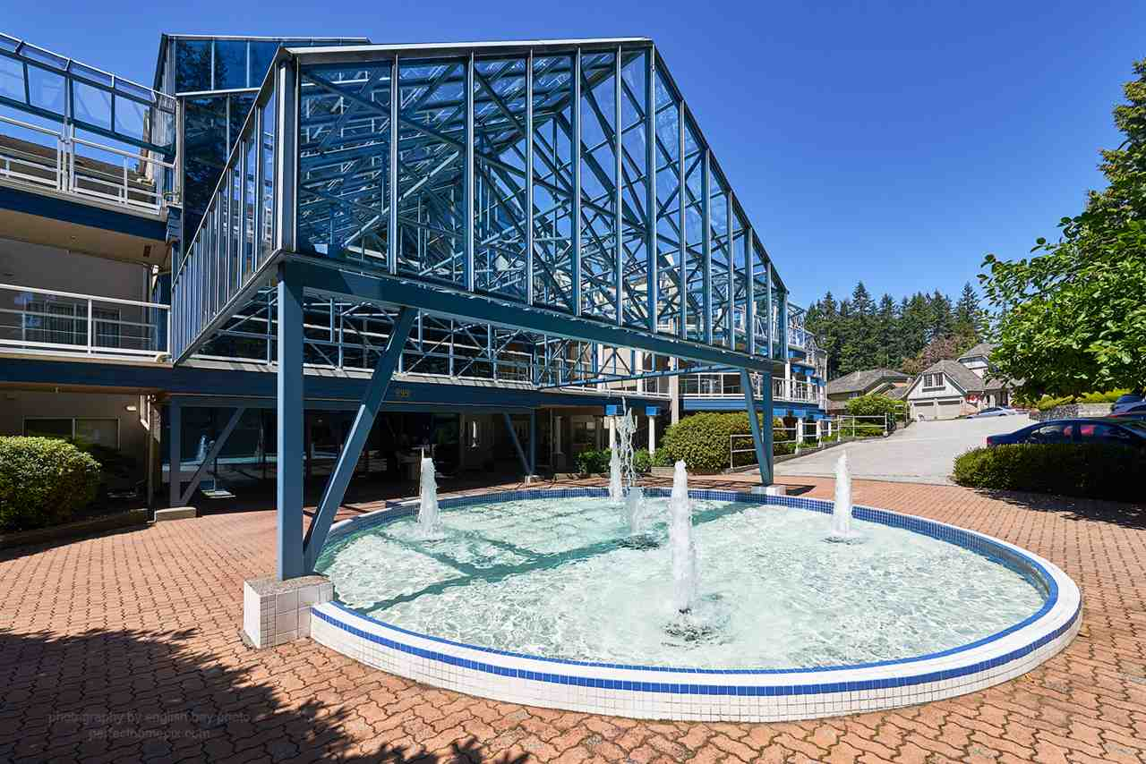 "Main Photo: 310 999 BERKLEY Road in North Vancouver: Blueridge NV Condo for sale in ""Berkley Terraces"" : MLS® # R2092668"