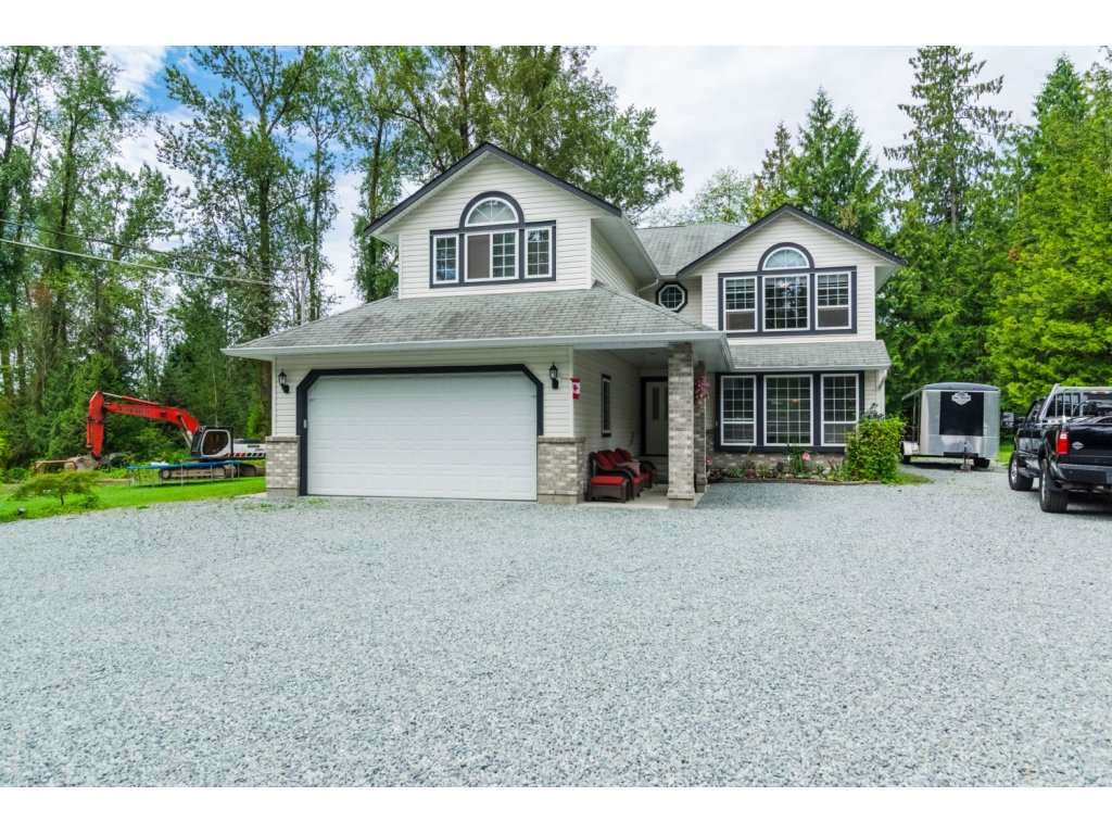 FEATURED LISTING: 20873 72 Avenue Langley