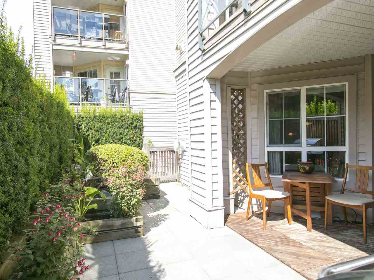"Photo 20: 129 5500 ANDREWS Road in Richmond: Steveston South Condo for sale in ""SOUTHWATER"" : MLS(r) # R2100908"