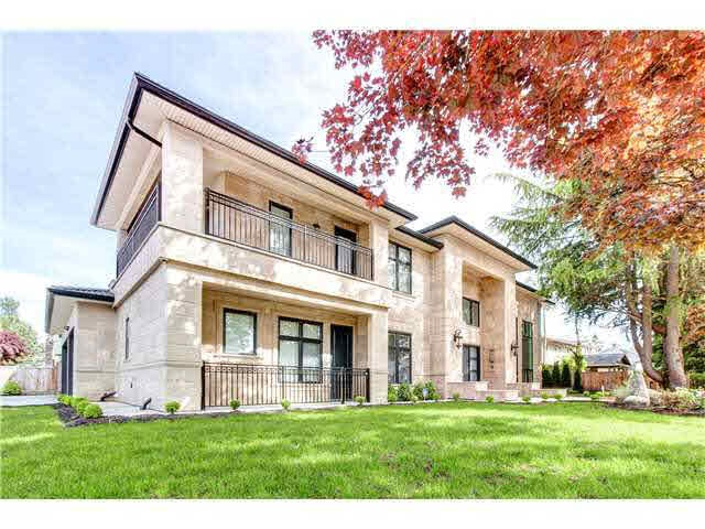 Main Photo: 8800 ROSEHILL Drive in Richmond: South Arm House for sale : MLS®# R2101840