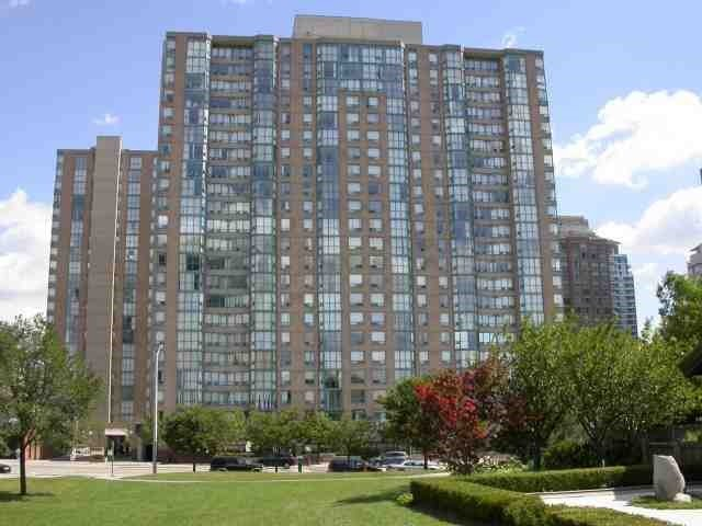 Main Photo: 1011 285 Enfield Place in Mississauga: City Centre Condo for sale : MLS® # W3594150