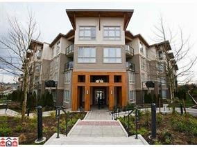 "Main Photo: 402 15988 26 Avenue in Surrey: Grandview Surrey Condo for sale in ""THE MORGAN"" (South Surrey White Rock)  : MLS® # R2113330"