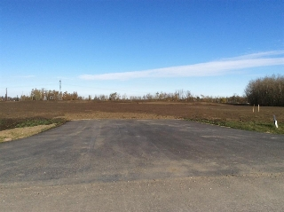 Main Photo: 26107 TWP RD 532A: Rural Parkland County Rural Land/Vacant Lot for sale : MLS(r) # E4043306