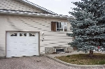 Main Photo: 134 4610 50 Avenue: Stony Plain Townhouse for sale : MLS(r) # E4044238
