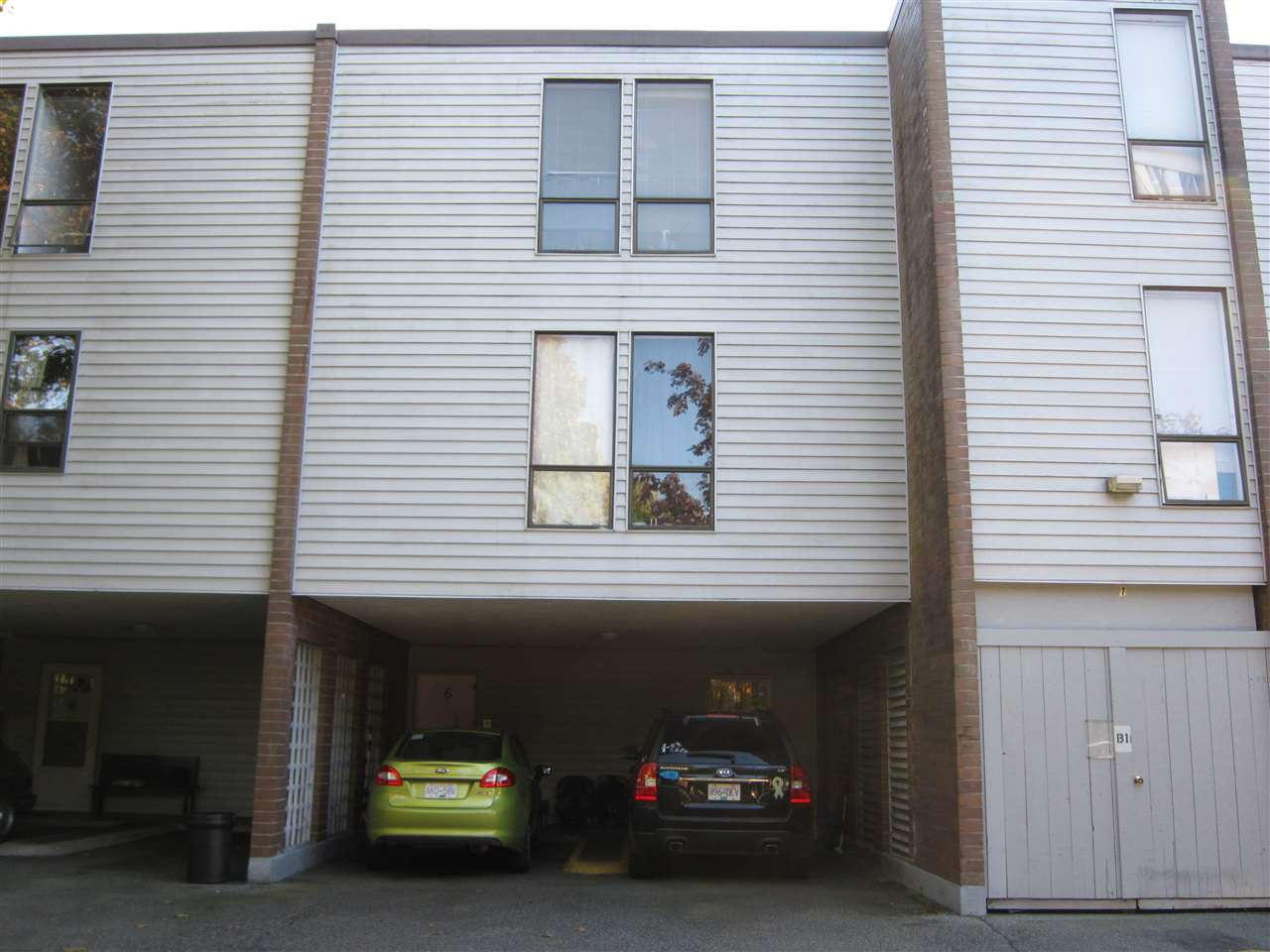 Main Photo: 5 10200 4TH AVENUE in : Steveston North Townhouse for sale : MLS(r) # R2114159