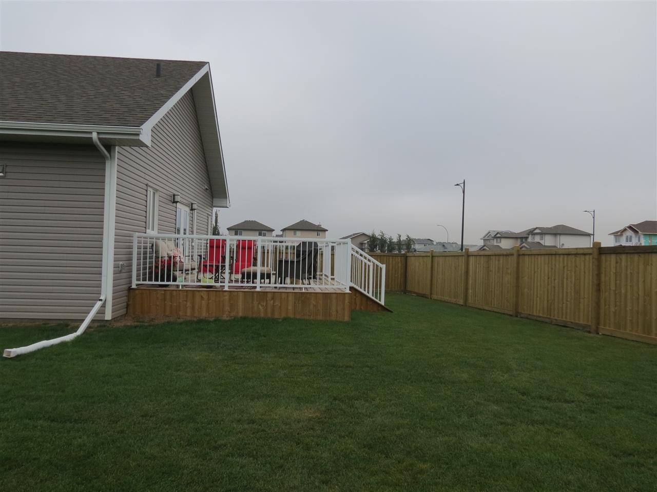 Photo 24: 9605 88 Street: Morinville House for sale : MLS(r) # E4047749