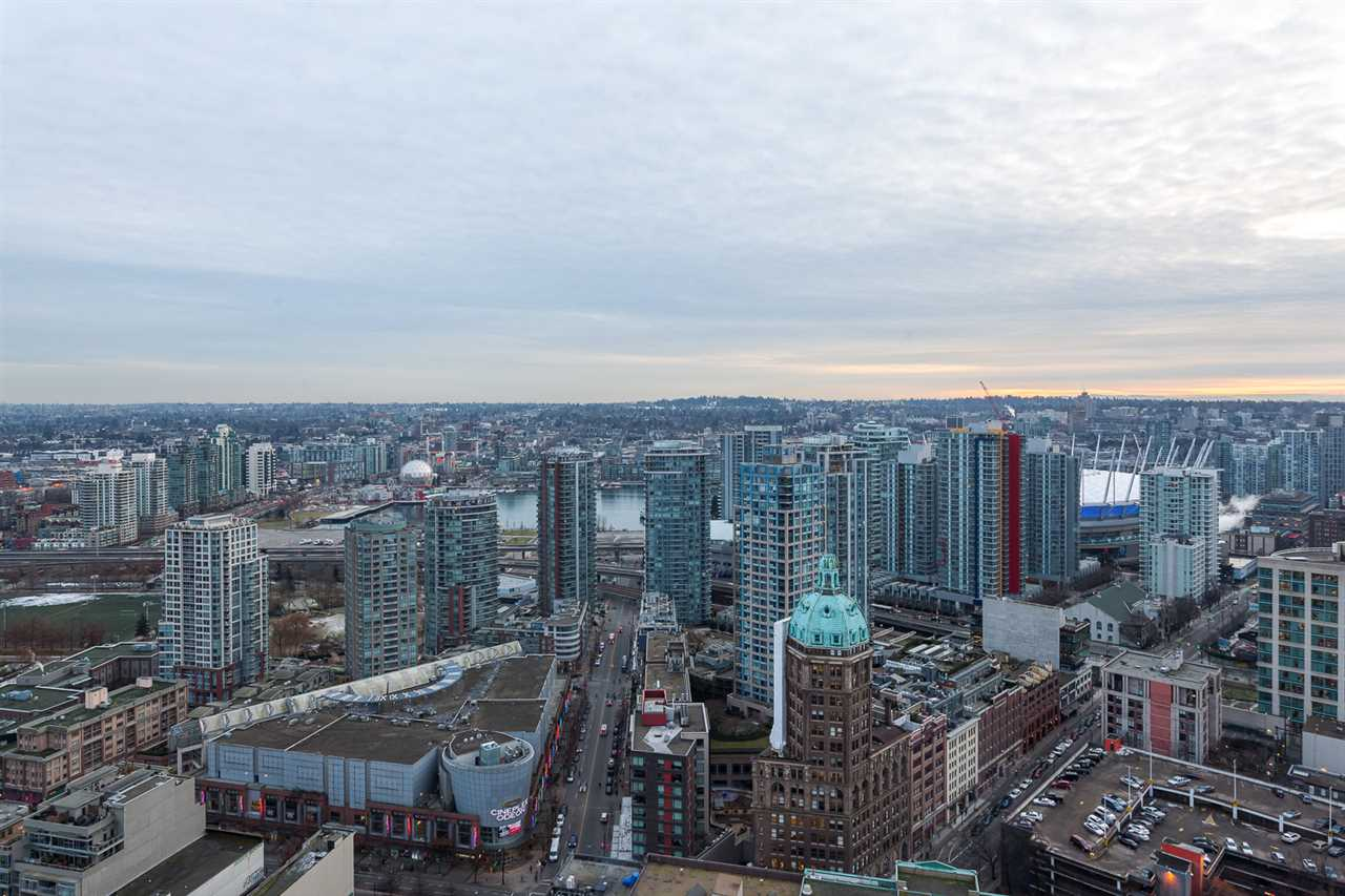 "Photo 18: 301 128 W CORDOVA Street in Vancouver: Downtown VW Condo for sale in ""WOODWARDS"" (Vancouver West)  : MLS(r) # R2131569"