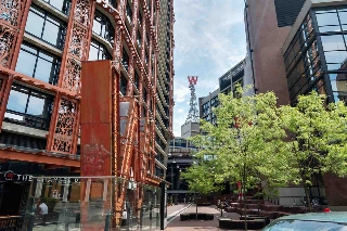 "Main Photo: 301 128 W CORDOVA Street in Vancouver: Downtown VW Condo for sale in ""WOODWARDS"" (Vancouver West)  : MLS(r) # R2131569"