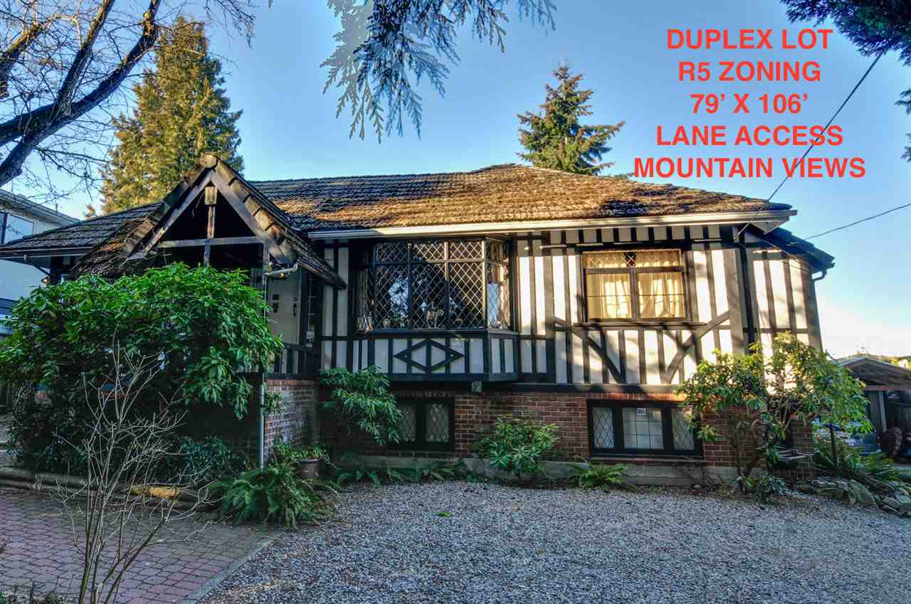 Main Photo: 4855 SMITH Avenue in Burnaby: Central Park BS House for sale (Burnaby South)  : MLS(r) # R2136893