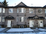Main Photo: 8805 123 Avenue in Edmonton: Zone 05 Townhouse for sale : MLS® # E4051544