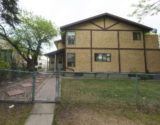 Main Photo: 12623 and 12625 68 Street in Edmonton: Zone 02 House Duplex for sale : MLS® # E4051573
