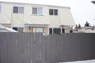 Main Photo: 31 650 Grandin Drive: Morinville Townhouse for sale : MLS(r) # E4051932