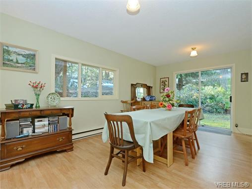 Photo 5: 4764 Cardsview Terrace in VICTORIA: Me Kangaroo Single Family Detached for sale (Metchosin)  : MLS® # 374911