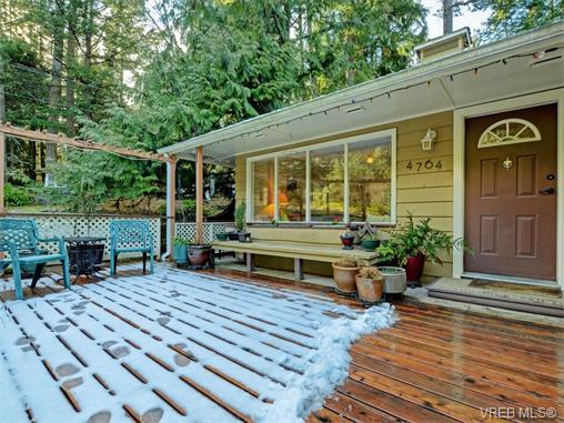 Photo 2: 4764 Cardsview Terrace in VICTORIA: Me Kangaroo Single Family Detached for sale (Metchosin)  : MLS® # 374911