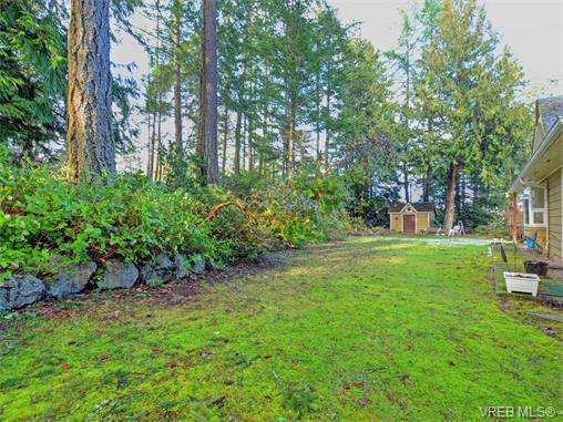 Photo 14: 4764 Cardsview Terrace in VICTORIA: Me Kangaroo Single Family Detached for sale (Metchosin)  : MLS® # 374911