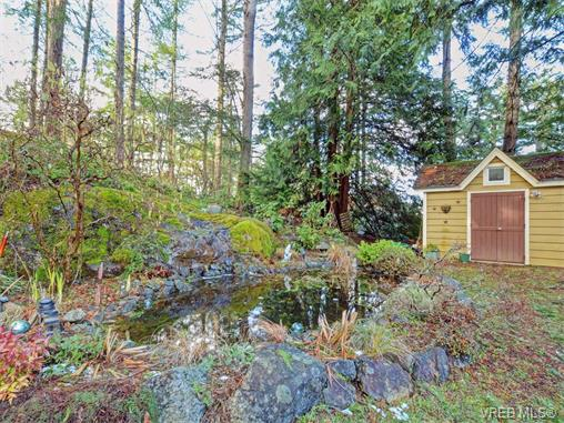 Photo 18: 4764 Cardsview Terrace in VICTORIA: Me Kangaroo Single Family Detached for sale (Metchosin)  : MLS® # 374911