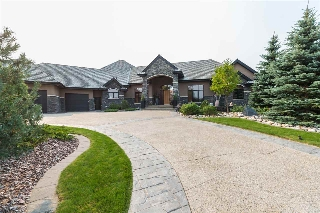 Main Photo: 99 Riverpointe Crescent: Rural Sturgeon County House for sale : MLS® # E4056126