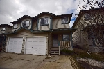 Main Photo: 5 14803 MILLER Boulevard in Edmonton: Zone 02 House Half Duplex for sale : MLS(r) # E4057432