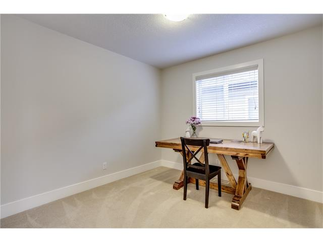 Photo 17: 16 CRANRIDGE Crescent SE in Calgary: Cranston House for sale : MLS® # C4110939