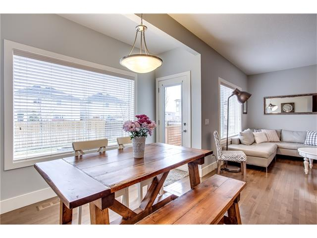 Photo 12: 16 CRANRIDGE Crescent SE in Calgary: Cranston House for sale : MLS® # C4110939