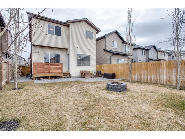 Photo 27: 16 CRANRIDGE Crescent SE in Calgary: Cranston House for sale : MLS® # C4110939