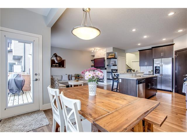 Photo 13: 16 CRANRIDGE Crescent SE in Calgary: Cranston House for sale : MLS® # C4110939