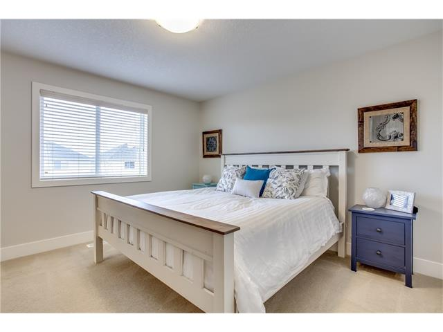 Photo 22: 16 CRANRIDGE Crescent SE in Calgary: Cranston House for sale : MLS® # C4110939