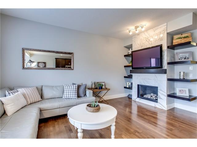 Photo 10: 16 CRANRIDGE Crescent SE in Calgary: Cranston House for sale : MLS® # C4110939