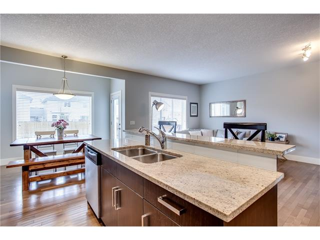 Photo 14: 16 CRANRIDGE Crescent SE in Calgary: Cranston House for sale : MLS® # C4110939