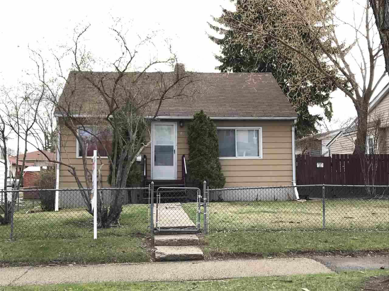 Main Photo: 11929 64 Street in Edmonton: Zone 06 House for sale : MLS(r) # E4059988