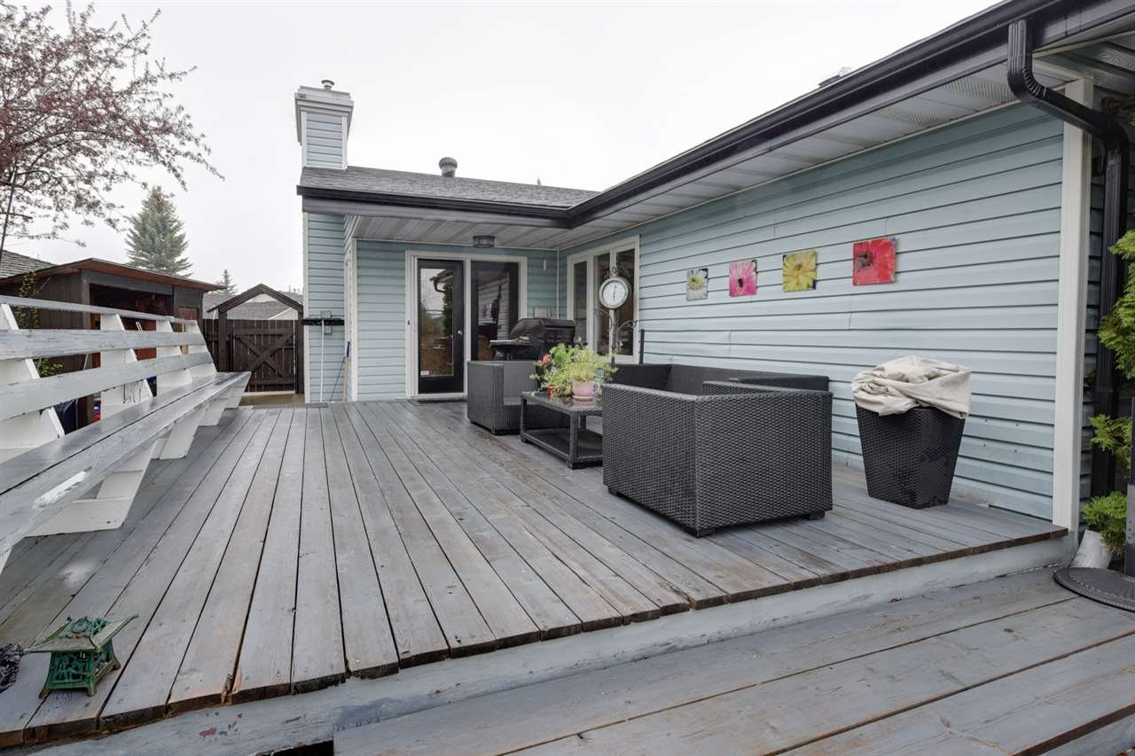 Photo 27: 19 KIRKLEES Place: Sherwood Park House for sale : MLS® # E4064066