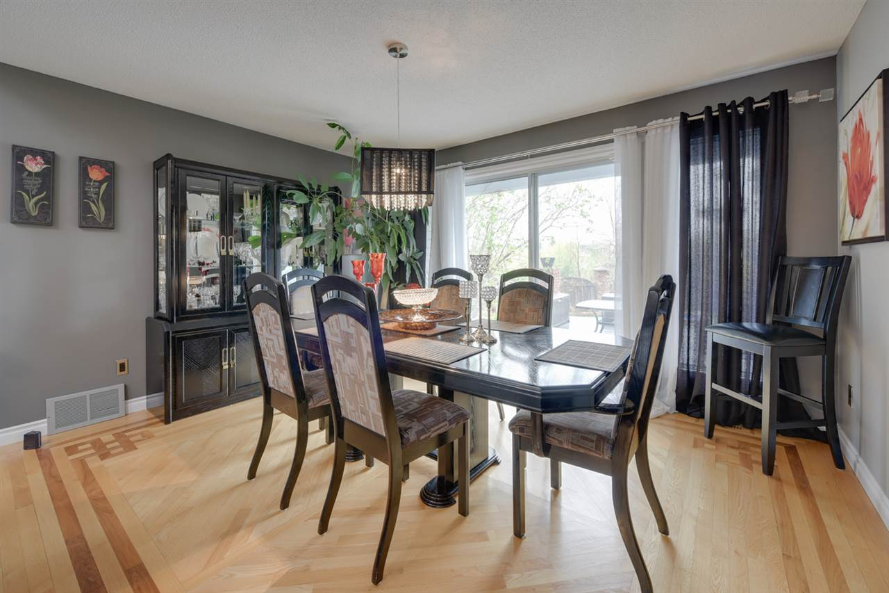 Photo 6: 19 KIRKLEES Place: Sherwood Park House for sale : MLS® # E4064066