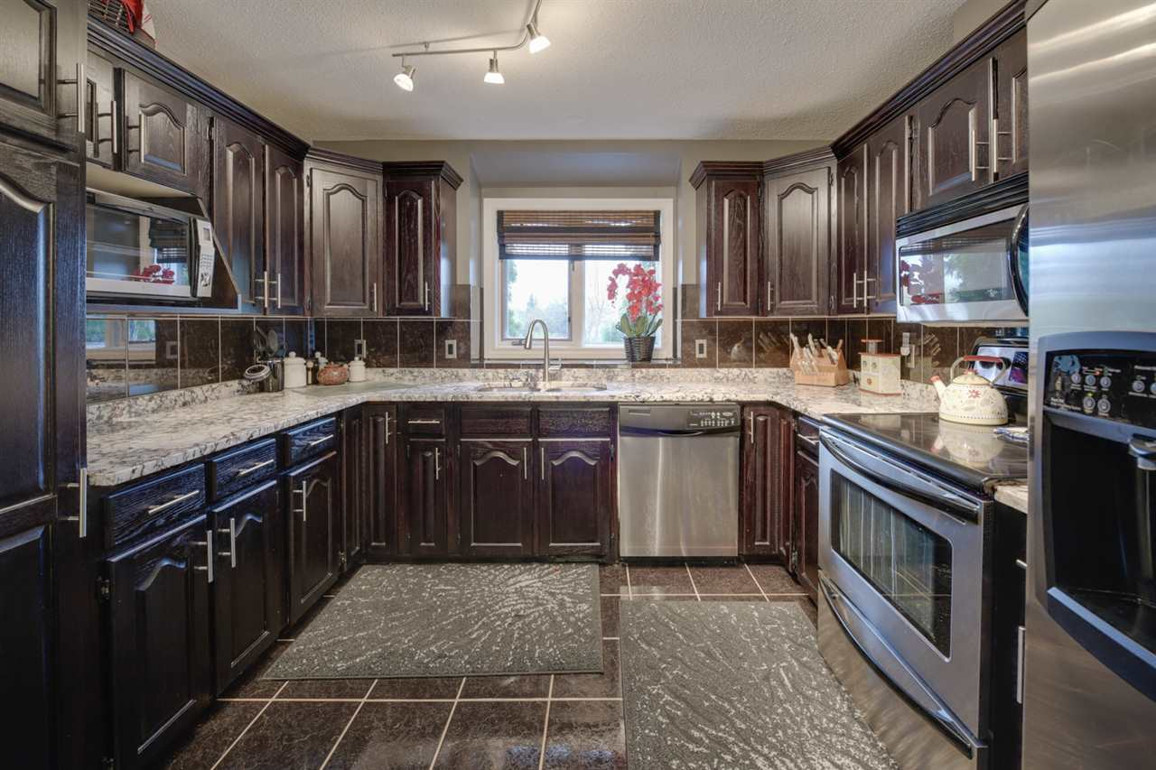 Photo 7: 19 KIRKLEES Place: Sherwood Park House for sale : MLS® # E4064066