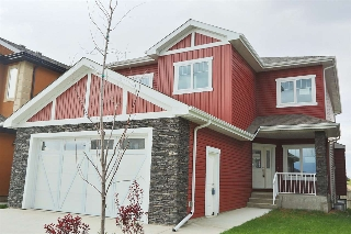 Main Photo:  in Edmonton: Zone 27 House for sale : MLS(r) # E4065577