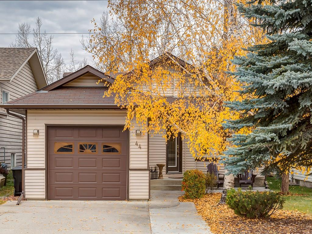 Main Photo: 44 Shawinigan Rise SW in Calgary: Shaughnessy House for sale : MLS(r) # C4085741
