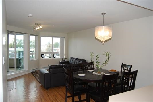 "Photo 6: A334 2099 LOUGHEED Highway in Port Coquitlam: Glenwood PQ Condo for sale in ""SHAUGHNESSY SQUARE"" : MLS(r) # R2173329"
