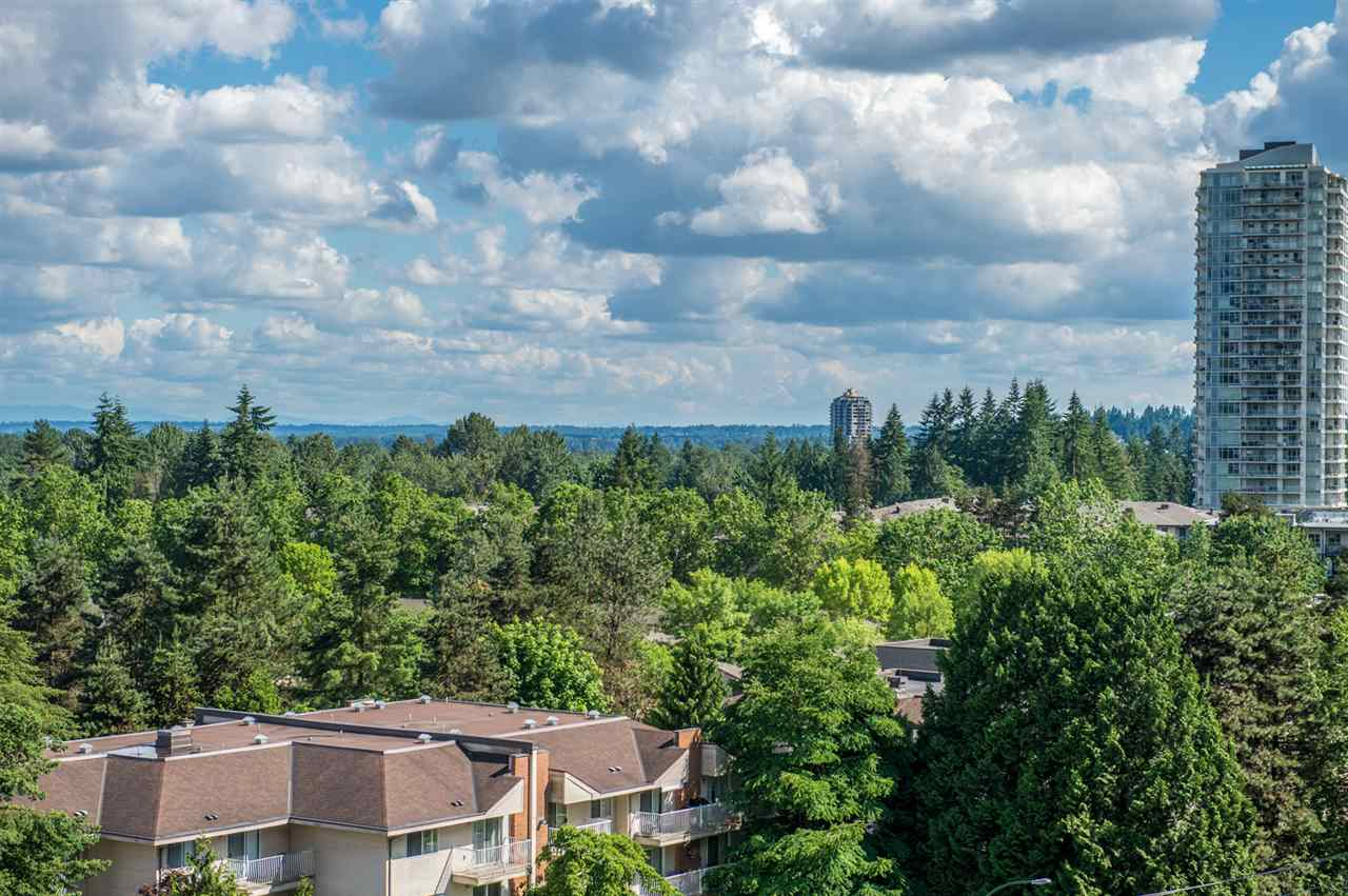 "Main Photo: 903 1196 PIPELINE Road in Coquitlam: New Horizons Condo for sale in ""The Hudson"" : MLS(r) # R2175658"