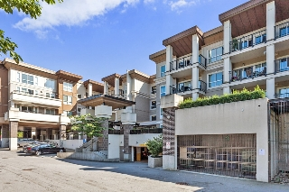 "Main Photo: 328 9655 KING GEORGE Boulevard in Surrey: Whalley Condo for sale in ""GRUV"" (North Surrey)  : MLS(r) # R2179198"