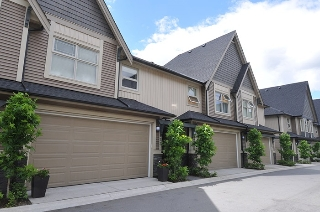 "Main Photo: 23 19095 MITCHELL Road in Pitt Meadows: Central Meadows Townhouse for sale in ""BROGDEN BROWN"" : MLS(r) # R2180614"