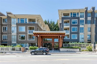 "Main Photo: 216 2665 MOUNTAIN Highway in North Vancouver: Lynn Valley Condo for sale in ""CANYON SPRINGS"" : MLS(r) # R2180831"